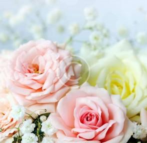 June Summer Wedding Bouquet Ideas